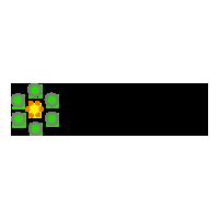 logo pacart 3d