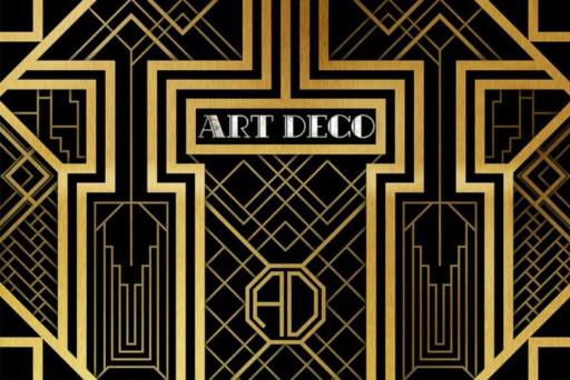 Para que Nace Verdaderamente el Movimiento Art Deco